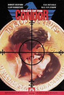 Watch Three Days of the Condor Online