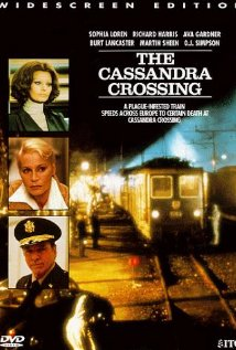 Watch The Cassandra Crossing Online