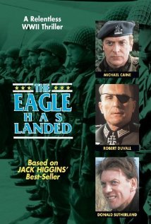Watch The Eagle Has Landed Online