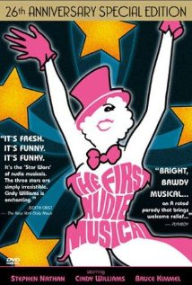 Watch The First Nudie Musical Online