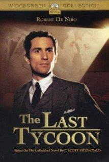 Watch The Last Tycoon Online