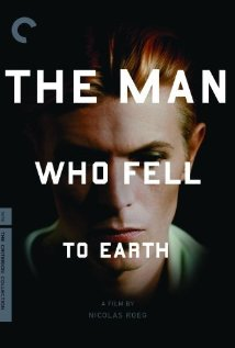 Watch The Man Who Fell to Earth Online