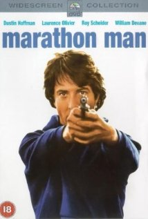 Watch Marathon Man Online