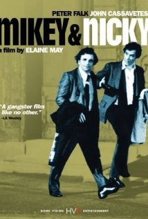 Watch Mikey and Nicky Online
