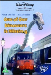 Watch One of Our Dinosaurs is Missing Online