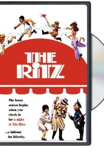 Watch The Ritz Online