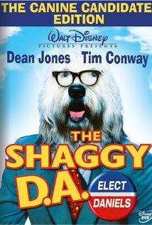 Watch The Shaggy D.A. Online
