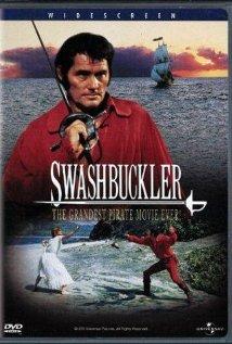 Watch Swashbuckler Online