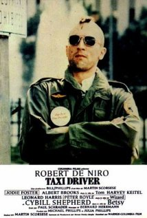 Watch Taxi Driver Online