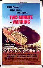Watch Two-Minute Warning Online