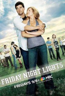Watch Friday Night Lights Online