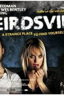 Watch Weirdsville Online