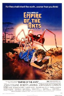 Watch Empire of the Ants Online