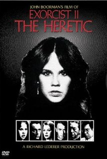 Watch Exorcist II: The Heretic Online