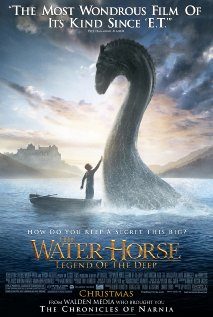 Watch The Waterhorse Online