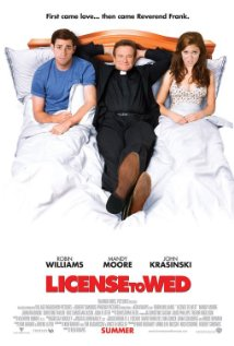 Watch License to Wed Online