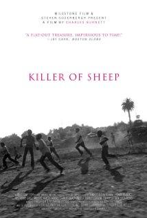 Watch Killer of Sheep Online