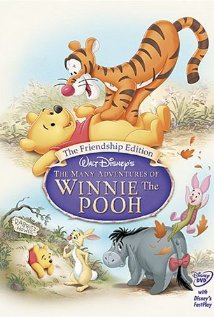 Watch The Many Adventures of Winnie the Pooh Online