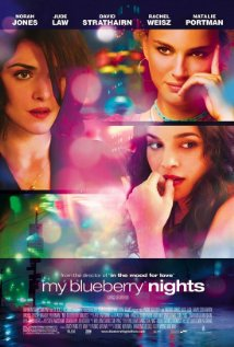 Watch My Blueberry Nights Online
