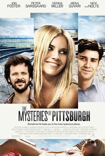 Watch The Mysteries of Pittsburgh Online