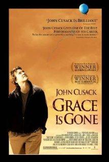 Watch Grace Is Gone Online