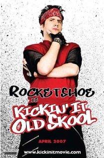Watch Kickin It Old Skool Online