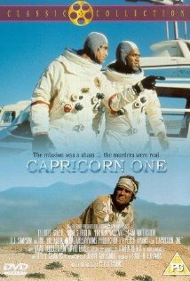 Watch Capricorn One Online