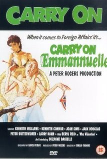 Watch Carry On Emmannuelle Online