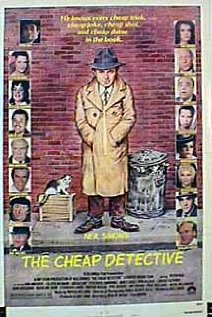 Watch The Cheap Detective Online