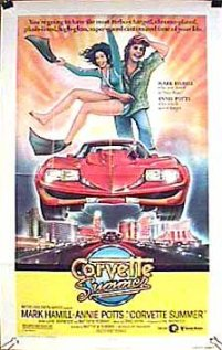 Watch Corvette Summer Online