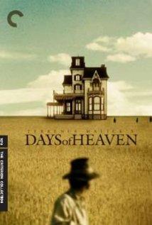 Watch Days of Heaven Online