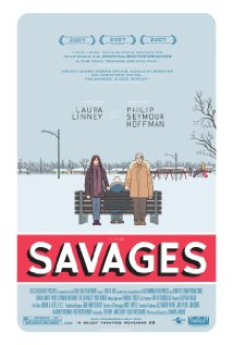 Watch The Savages Online