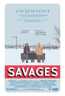 Watch Savages Online
