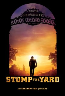 Watch Stomp the Yard Online