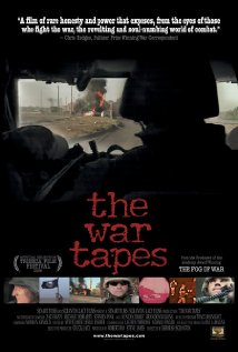 Watch The War Tapes Online