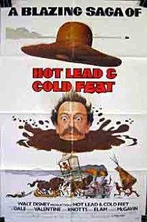 Watch Hot Lead and Cold Feet Online