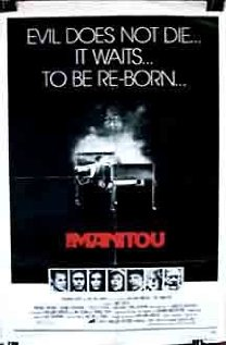 Watch The Manitou Online