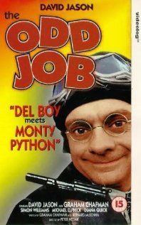 Watch The Odd Job Online