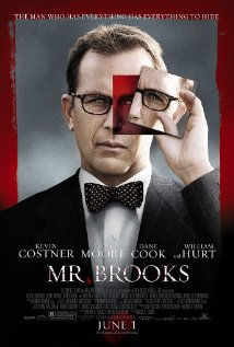 Watch Mr.Brooks Online
