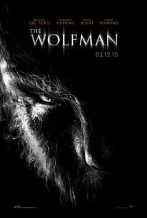 Watch Wolfman Online