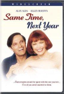 Watch Same Time, Next Year Online