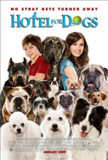 Watch Hotel for Dogs Online