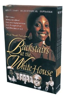 Watch Backstairs at the White House Online