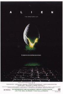 Watch The Alien Online