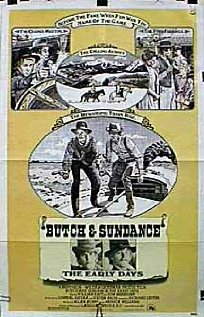 Watch Butch and Sundance: The Early Days Online