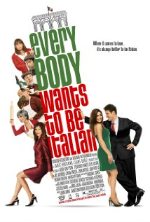 Watch Everybody Wants to be Italian Online