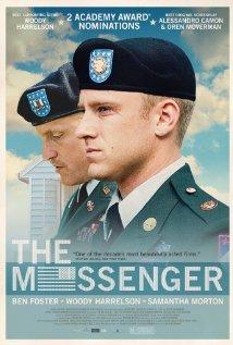 Watch The Messenger Online