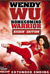 Watch Wendy Wu: Homecoming Warrior Online
