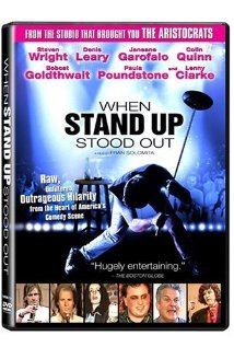 Watch When Stand Up Stood Out Online