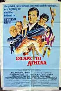Watch Escape to Athena Online